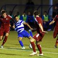 Report - Oxford City 2-0 Hungerford Town