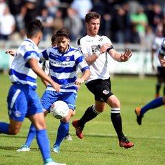 Dartford - League (A) - 19th August 2017