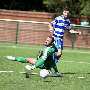 Report - Oxford City 1-2 Braintree Town