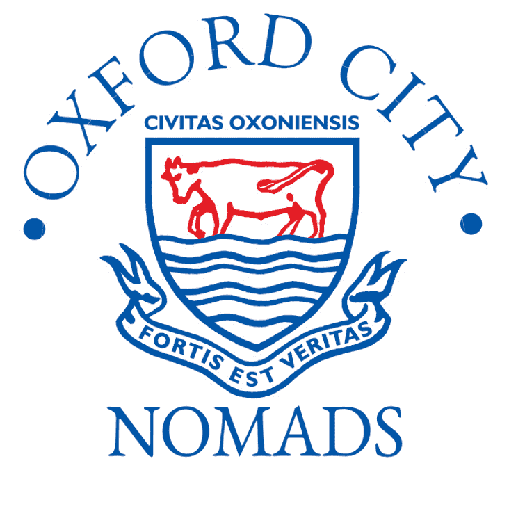 Nomads Re-Arranged Games