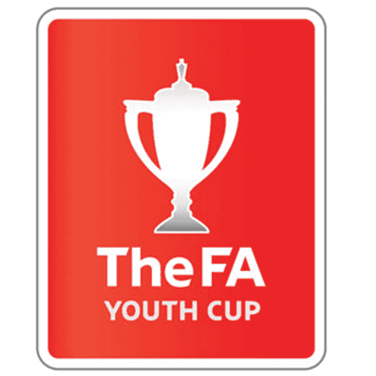 FA Youth Cup Run Ended at Clanfield