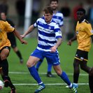 Report - Hampton & Richmond Borough 2-4 Oxford City