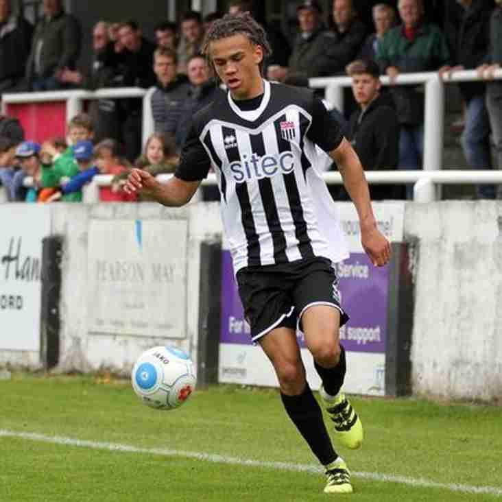 City Loan Welch-Hayes