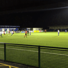 Report - Oxford City Nomads 5-1 Longlevens