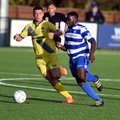 NLS - Oxford City vs Concord Rangers