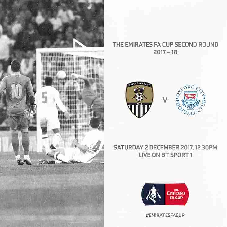 Notts County Preview