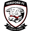Hereford Arrangements - Sat 25th November