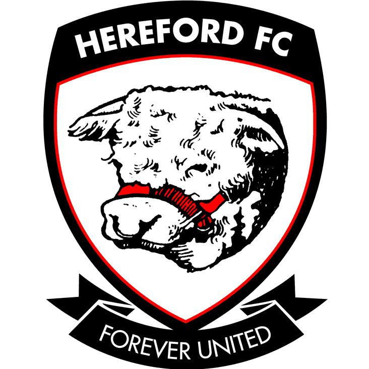 Hereford (H) - 25/11