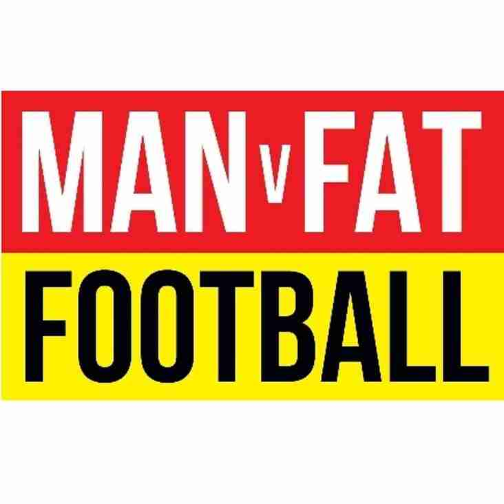 MAN v FAT Football is coming to Oxford City