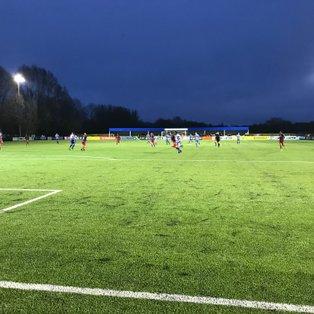 Report - Oxford City 0-0 Hampton & Richmond Borough