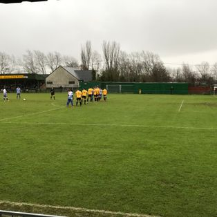 Report - East Thurrock United 4-1 Oxford City