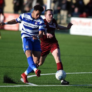 Report - Oxford City 2-0 Chelmsford City