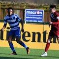 Oxford City FC Under 19 Football Academy