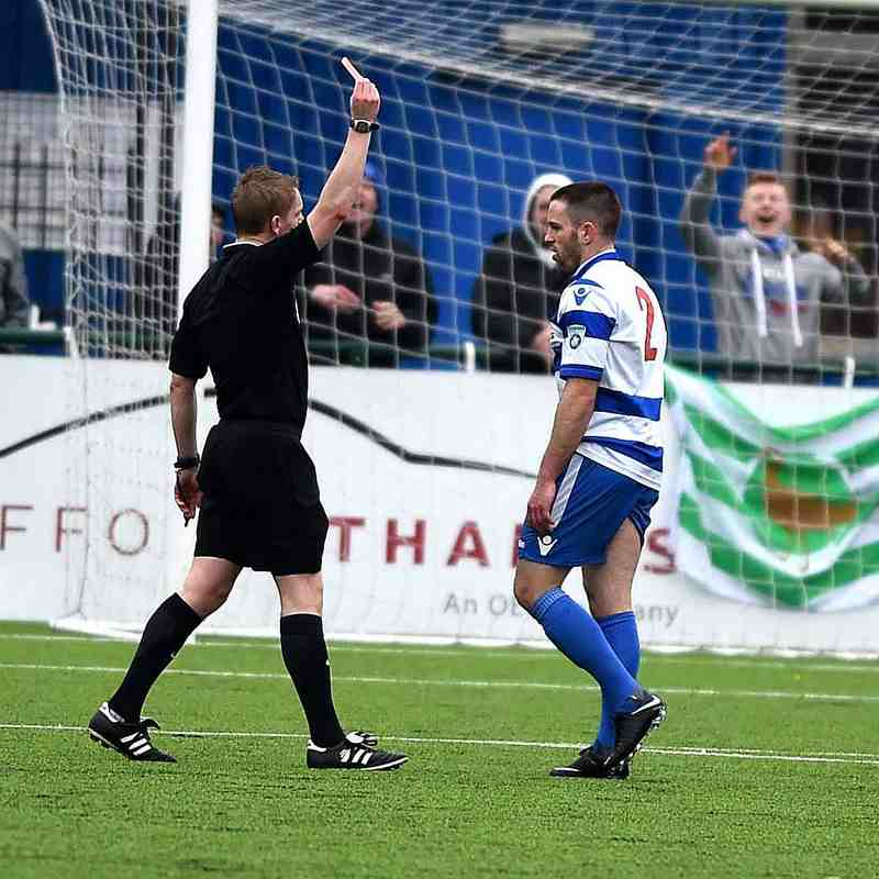 Chippenham Town - League (H) - 2/4/18