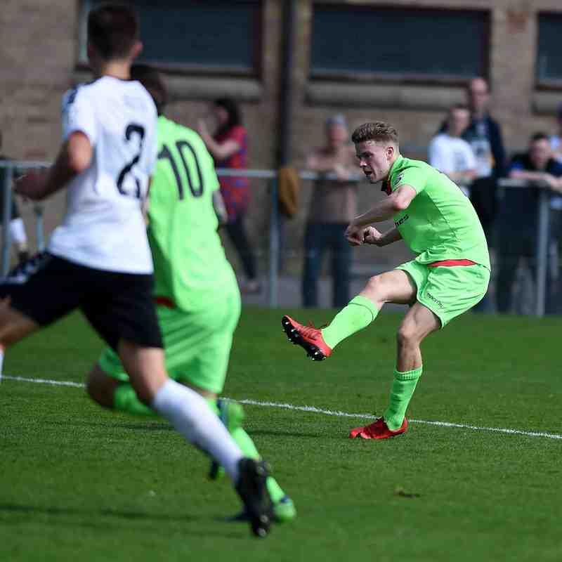 Weston Super Mare - League (A) - 14/4/18