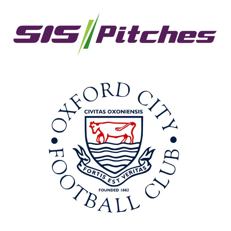 SIS Pitches & Oxford City