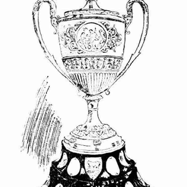 OFA Senior Cup - Semi-Final