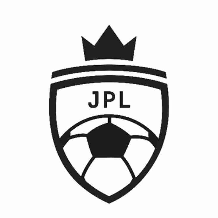 Junior Premier League Trials