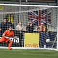 Report - Slough Town 2-0 Oxford City
