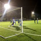 Report - Oxford City 1-1 Chippenham Town