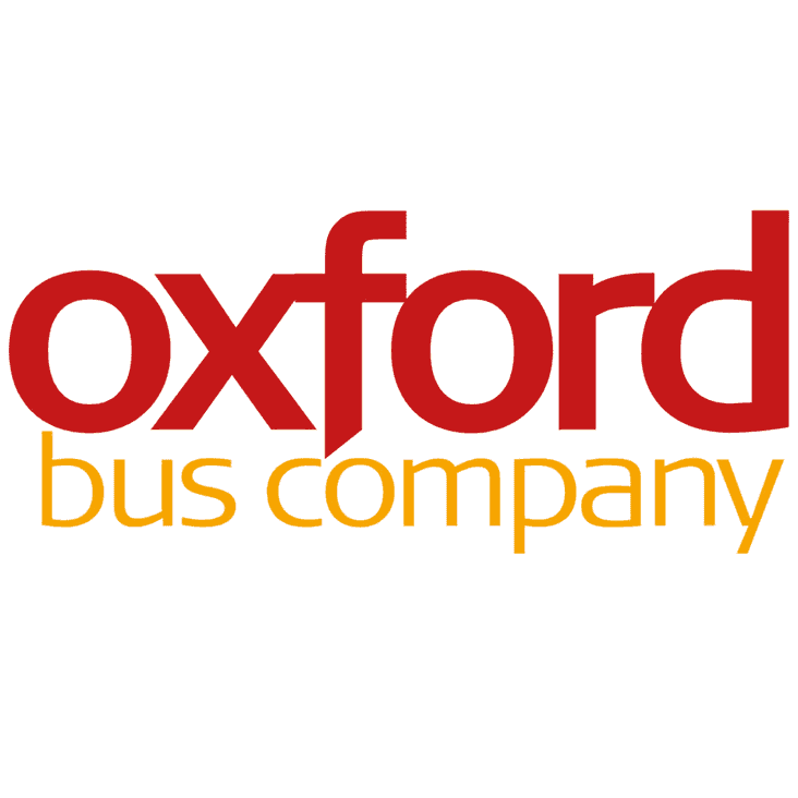 Park & Ride from Oxford Bus Company