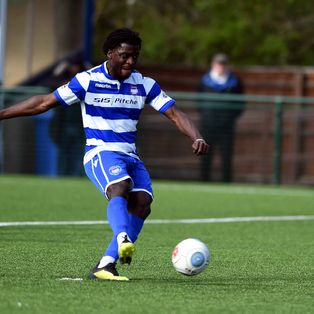 Report - Oxford City 4-1 Dulwich Hamlet