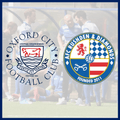 Tickets: Oxford City vs. AFC Rushden & Diamonds