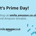 It's Prime Day!