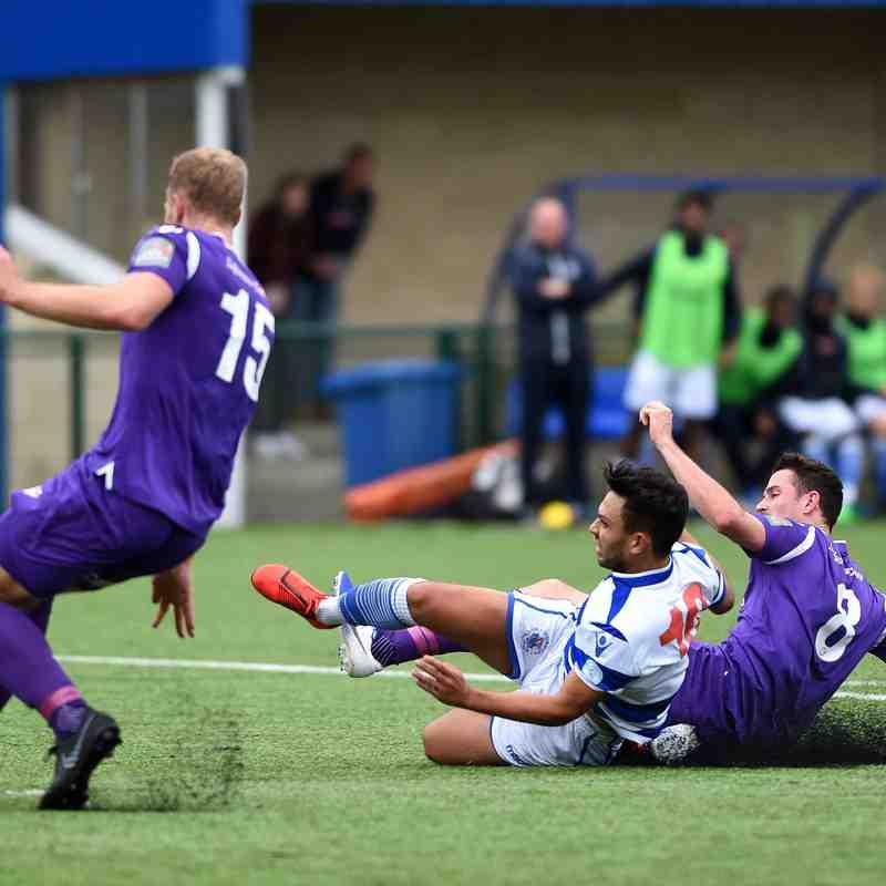 Dartford - League (H) - 12/10/2019