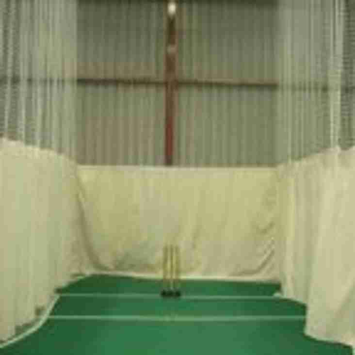 No Indoor Practices on Monday 20th February
