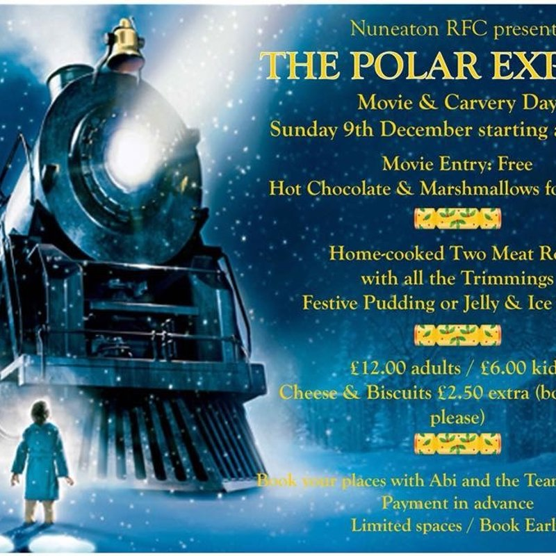 Christmas Movie & Carvery Day is back !
