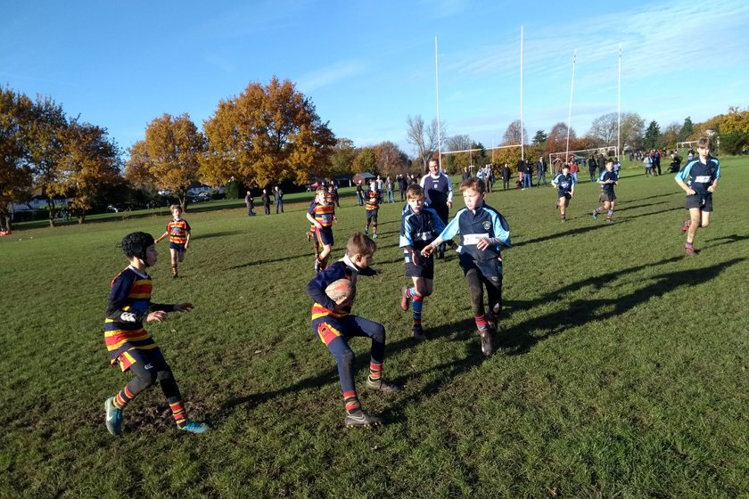 Kings U11s Continue to Deliver