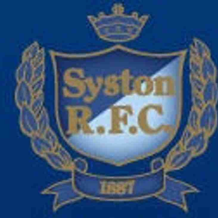 Weekend preview - Nuns and Saxons take on Syston and Saracens are at Spartans