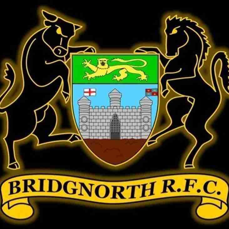 Weekend preview - Nuns away to Bridgnorth and Colts at home to Broadstreet