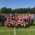 Nuneaton RFC vs. Market Bosworth