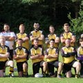 2nd XV beat Norwich Medics 2nd XV 27 - 33