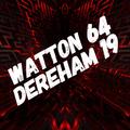 WATTON 64 – 19 DEREHAM