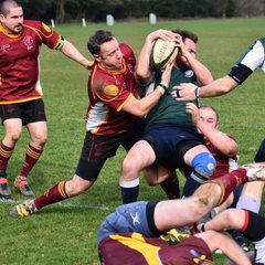 East Grinstead 3 Vs Plumpton