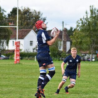 Game of two Halves at Heath