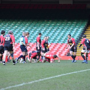 Warriors edged out at Millenium