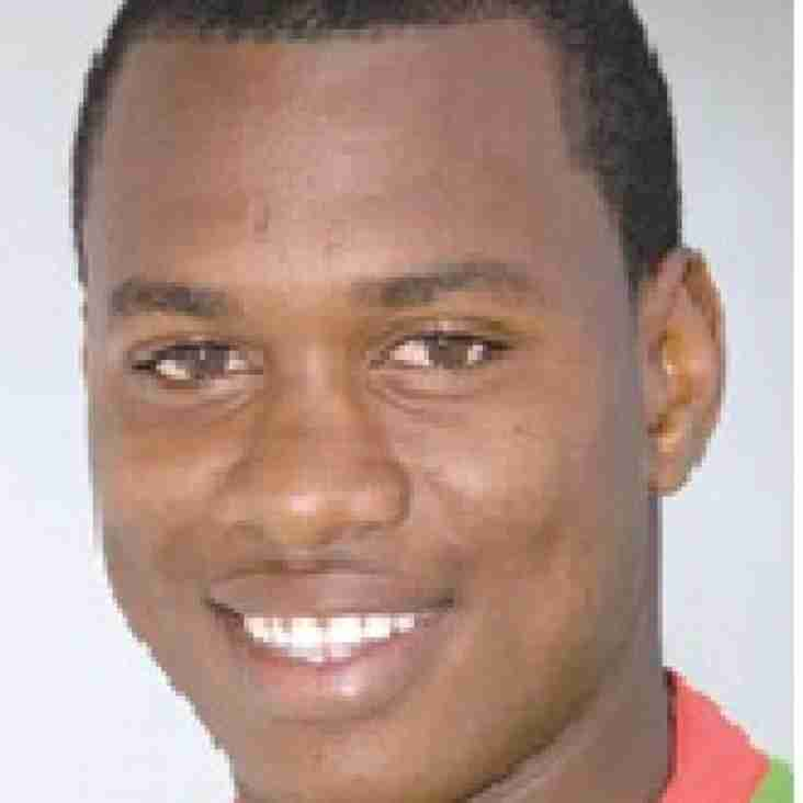 CARIB BEER T20 - 1ST DIV - MATCH REPORTS 3RD MAY 2015 - CHRISTOPHER BARNWELL HITS 128 FOR DCC