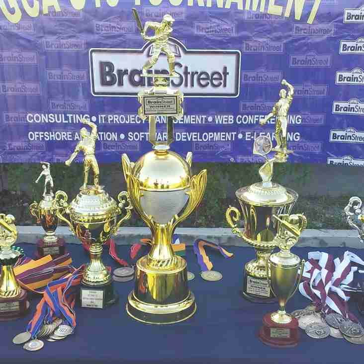 DCC & TSC WILL MEET IN THE FINAL OF THE BRAINSTREET UNDER 15 COMPETITION 2015 ON 12 APRIL 2015