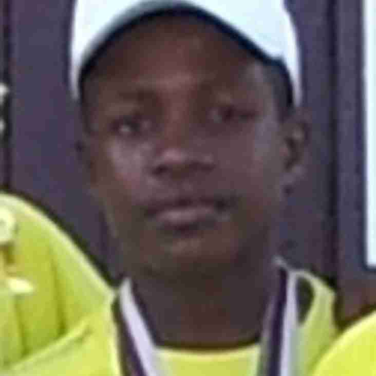 ALPHIUS BOOKIE SCORES CENTURY IN BRAINSTREET UNDER 15 COMPETITION 2015