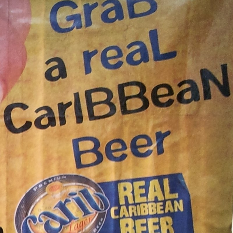 GCA - CARIB BEER T20 MATCH REPORTS 2015