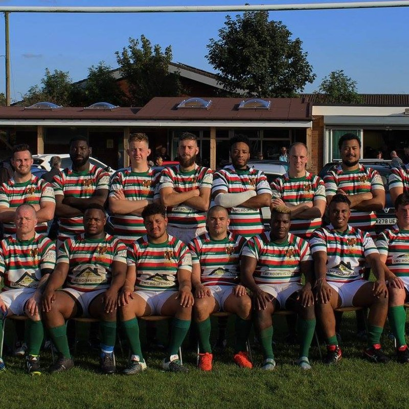 1st XV lose to Dixonians 15 - 25