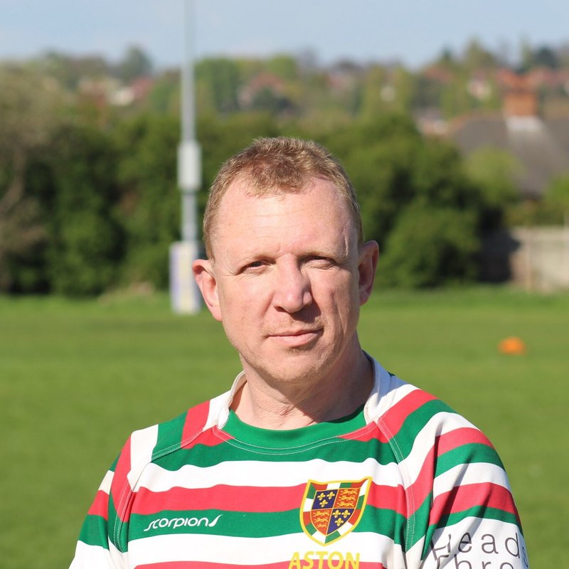 Away Draw Provides a much needed Boost for Aston Men's 1XV