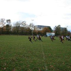 U16 RC Geneva vs U16 Zug RC