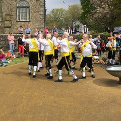 Scorton Festival May Day 2017