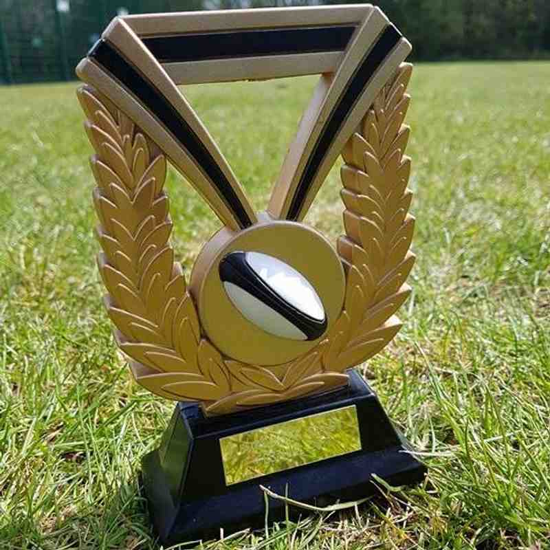 LRFC P7 - Forrester Tournament - Sun 7th May 2017