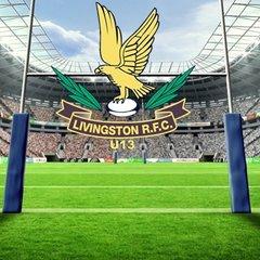LRFC U13 2017-2018:  The Team & Coaches